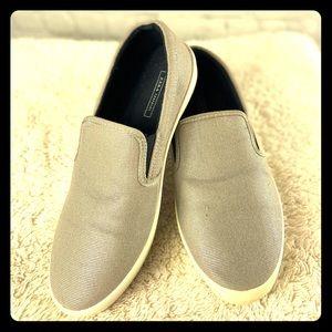 2/$40 Zara Trafaluc Slip On Shoes Sz 40 (9)